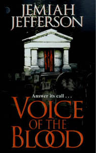 Voice of the Blood by Jemiah Jefferson